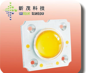 40W COB LED,XL5,L540,Lustrous,